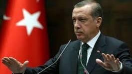 Turquie : Erdogan confronté à une scandale politico-financier