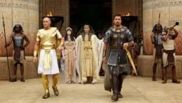 """Le film """"Exodus"""" interdit au Maroc et en Egypte"""