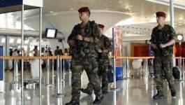 La France renforce sa sécurité après trois attaques en trois jours