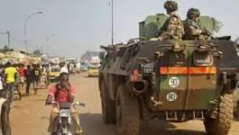 Centrafrique : l'ex-chef d'état-major de la Séléka tué par l'armée française à Bangui