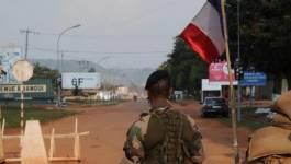 Forum sur la paix de Dakar : le déshonneur africain