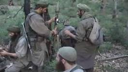Trois terroristes éliminés par l'Armée à Boumerdès