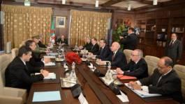 Crise du prix du pétrole : l'Algérie pas concernée ! proclame Bouteflika