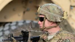 L'OTAN en  Afghanistan : fin de mission en queue de poisson
