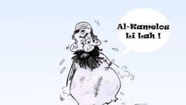 Kamel Daoud menacé par un salafiste