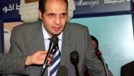 "Mokrane Aït Larbi : ""Moumène Khelifa redevient accusé"""