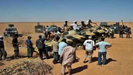 Libye: raids aériens menés par des forces loyalistes dans l'Est