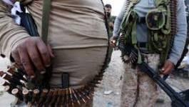 Libye: des avions bombardent des positions islamistes à Misrata