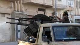 Libye: 22 soldats tués dans des attaques de miliciens islamistes