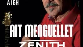 L'astronomie poétique de Lounis Aït Menguellet