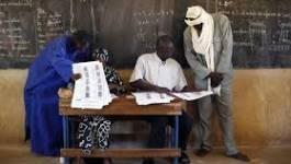 Mali : faible participation au second tour des législatives