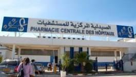 La facture des importations des médicaments en nette hausse en Algérie