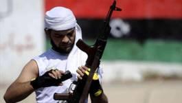 Des milices islamistes mènent un raid contre un terminal pétrolier en Libye