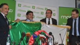 Mobilis : un bricolage à l'algérienne !