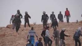 Une bande de délinquants hyper-riche sème le trouble à Ghardaia