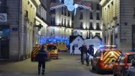 Un véhicule fonce dans la foule à Nantes, dix blessés