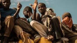 Algérie : du rapatriement des Nigériens à l'expulsion des migrants tout court