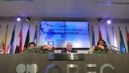 L'Algérie appelle l'OPEP à baisser sa production !!!