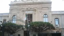 """Ni Daech ni Hamadache"" : Rassemblement mardi à Oran"