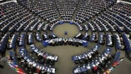 """Le Parlement européen """"reconnaît"""" l'Etat palestinien"""