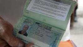 Algérie : prolongation officielle de la durée de validation du passeport à 10 ans