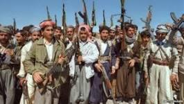Les peshmergas passent à l'offensive contre l'EI en Irak et en Syrie