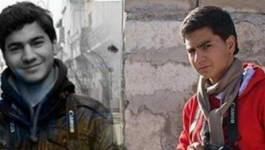 Syrie : un jeune photographe indépendant tué