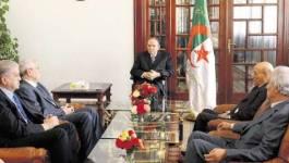 La gérontocratie au pouvoir en Algérie