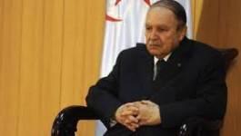 Sellal fait assaut d'assurances sur la santé de Bouteflika