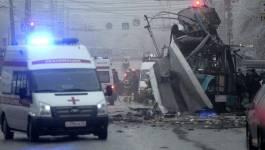 Deuxième attentat à Volgograd (Russie) : le bilan s'alourdit