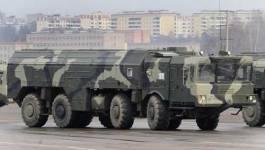 Des missiles russes déployés aux frontières de l'UE, selon la presse allemande
