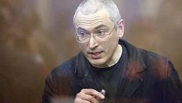 Russie: Khodorkovski libéré de prison après une grâce de Poutine