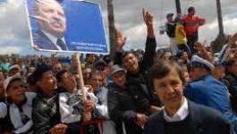 Saïd Bouteflika nomme et dégomme à la Présidence