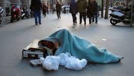 """France : le décès de six SDF rouvre le débat sur le """"mal-logement"""""""