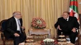 Abdelaziz Bouteflika et Caid Essebsi, les mauvais exemples