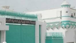 La prison Serkadji sera reconvertie en 2014 en musée de la mémoire