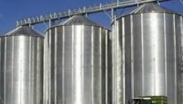 Un appel d'offres pour la réalisation de 9 silos de stockage de blé et d'orge