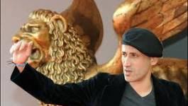 """""""Zendj Revolution"""" de Tariq Teguia lauréat du """"Prix Scribe pour le cinéma"""""""
