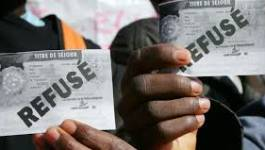 Refus d'une aide sociale à un citoyen sans droit au séjour: possible en France