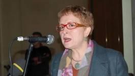 Mme Khalida Toumi, arrêtez SVP !