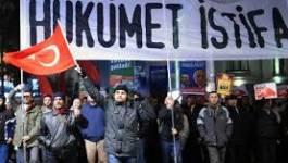Turquie: le scandale de corruption a coûté plus de 100 milliards de dollars