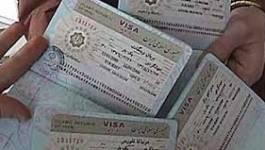 La France a délivré 300.000 visas aux Algériens en 2014