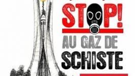 Appel à un rassemblement à Paris contre le gaz de schiste en Algérie