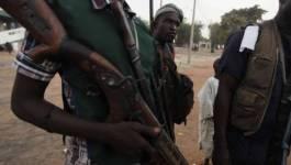 L'ampleur terrifiante de l'attaque de Boko Haram contre Baga (Nigeria)