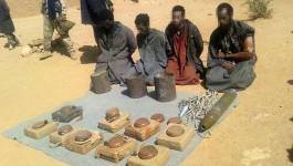 Mali : une dizaine de morts dans une attaque-suicide contre le MNLA