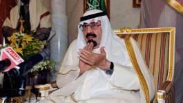 Le roi Abdellah mort, Bouteflika décrète un deuil en Algérie