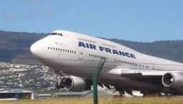 Air France : pourquoi vos tarifs sont les plus chers ? interroge le CCTA