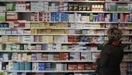 Les importations des médicaments dépassent les 2 milliards de dollars