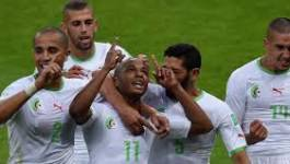 CAN 2015: Algérie 3 - Afrique du sud 1