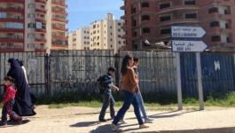 En Algérie, le problème est dans les mentalités !